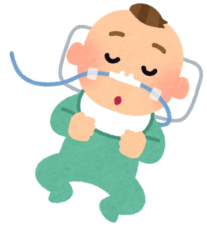 子どもの入院待ったなし!妊婦で付き添い入院のリアル!