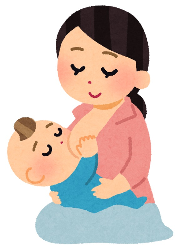 産後のおっぱい 1週間でこう変わる!