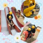 親子で楽しい!動物園横の公園 富谷ドームランド!