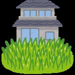 庭が雑草だらけ…除草剤を使うべきか…見つけた!オススメの除草剤