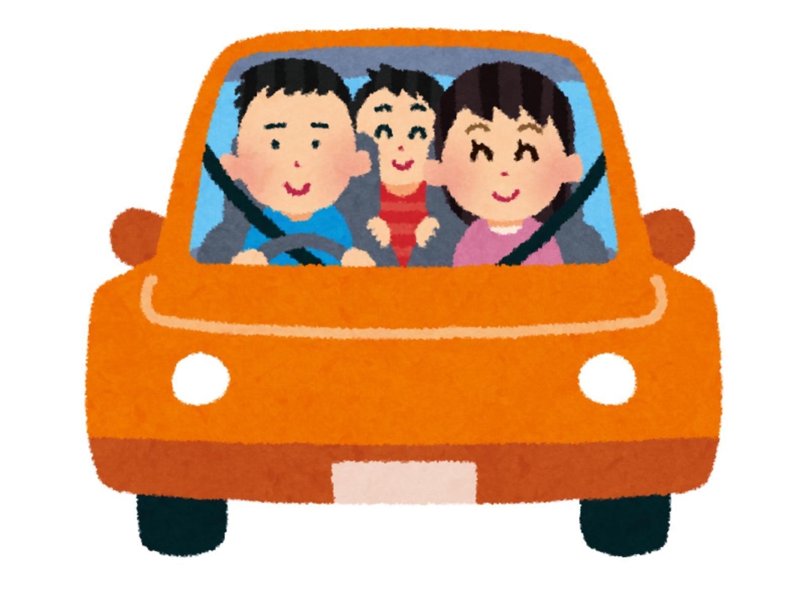 216円で作れる!ベビーインカー(baby in car)マグネットの作り方!